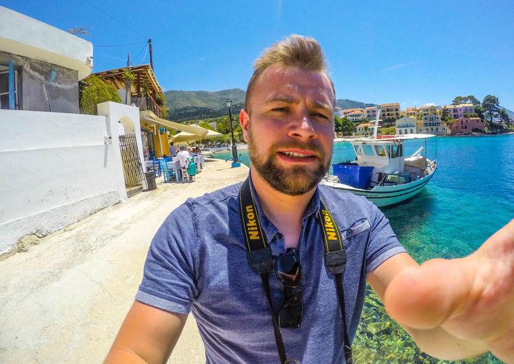 Nature Sky Outdoors Greece Assos Kefalonia Men Me Selfie Travel Travelling Traveling Holiday Holidays UnderSea Underwater Streetphotography Passion Reflection Europe Europe Trip Gopro Goprohero4 Fisheye Summer