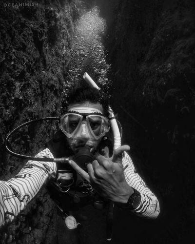 Shaka from the deep! #selfie #shaka #goprohero4 #goprooftheday #goprouniverse #gpotd #goproh2oshot #goprolife #scubadivingmag #scuba #diverlife #saltedlifestyle #vitaminsea #aquaholic #me #letsgetwet #teamrashr #flamingo #bubbles #underwater #planetocean #oceanlust #oceanminded #oceaninsta #oceantribe #waterlust #spreadthelust #protectwhereweplay Selfie Shaka Gpotd Goproh2oshot LetsGetWet Teamrashr Goprolife Bubbles Saltedlifestyle Aquaholic Vitaminsea Diverlife Me Flamingo Scubadivingmag SCUBA Oceanlust Planetocean Oceaninsta Oceanminded Waterlust Oceantribe Spreadthelust Protectwhereweplay Goprouniverse Goprohero4 Goprooftheday UnderSea Human Hand Water Scuba Diving Portrait Underwater Young Women Swimming Sea Adventure