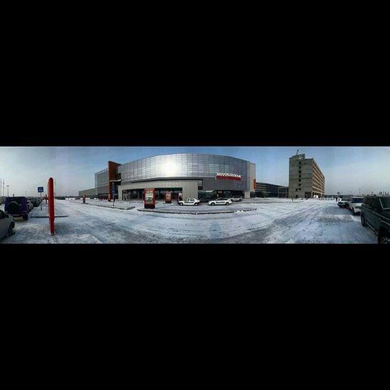 2014 -01, Новосибирск . Экспоцентр . выставка СтройСиб/ Novosibirsk. Expo centre. Exhibition SibBuild.
