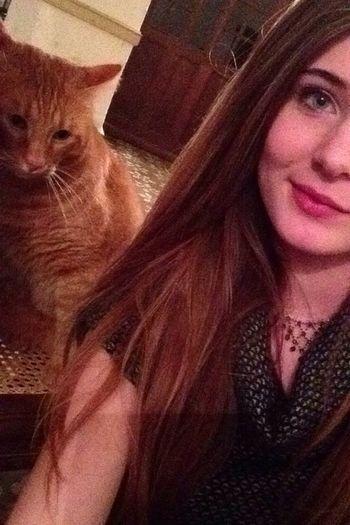 Selfie Cat Selfie ✌ That's Me
