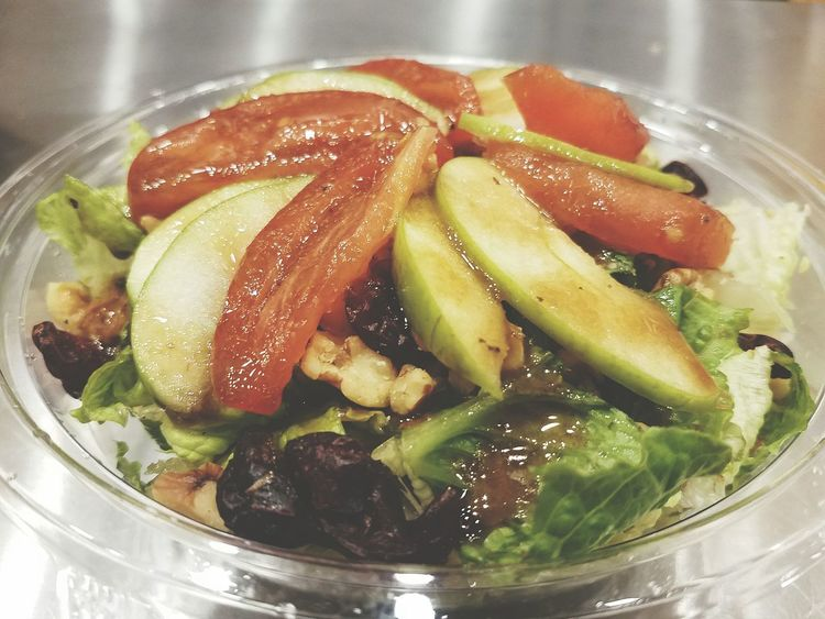 Healthy Eating Ready-to-eat Close-up Food Indoors  Freshness FRUIT SALAD!! YUMMY YUMMY  Fruit Salad Salad Time Salad Bowl