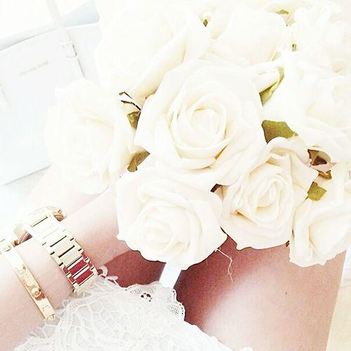 ????????????????????????Hi World ! Rose🌹 My Rose Beautiful Rose ♡ My Beautiful Roses  Angela💖 Beautiful ♥ Roses🌹 Roses Flowers  White Roses