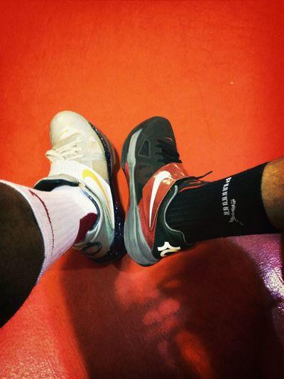 #Team #KD #Basket #Shoes (cc Merab's)