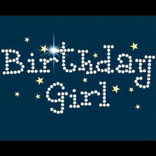 Happy Birthday To Me!!! HappyBirthday My25thBirthday TeamAries AriesAreTheBest IamGettingOld April11th