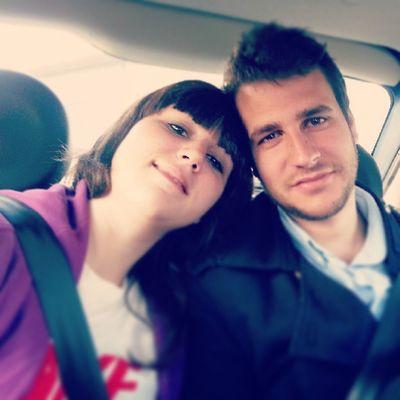 Los mejores, Juan y May Rarisol