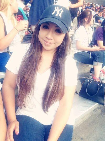 Yankees Bronx, New York Yankeesvsrangers Yankeestadium