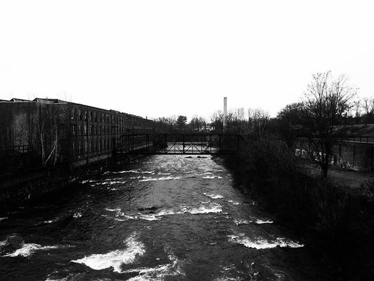 A b a n d o n e d A throwback & personal favorite from December 2015. . . . . . . . Throwbackk BLANKSPACE Newhampshire Newengland Mobilephotography Urbandecay Iphonography Amateurphotographer  Monochrome River Landscape Candidshot Streetphotography Trees Winter Landscape_captures Milltown Moodygram Buildings Exploring Sculpture Walking Wander Wanderlust Bnw blackandwhite bnw_society bnw_captures bnw_life candid