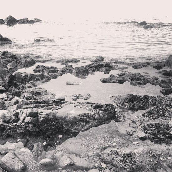 Secret place Exsploring Hidden Secret InstaPlace Instashot Instaoftheday Picoftheday Sea Summer Blackwhite Rocks Sicily Italy Milazzo Hometown Hot