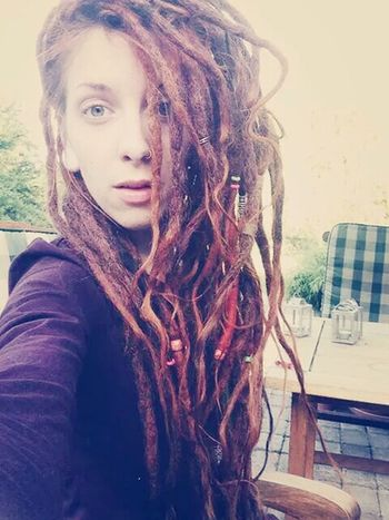 Dreads Perfect❤