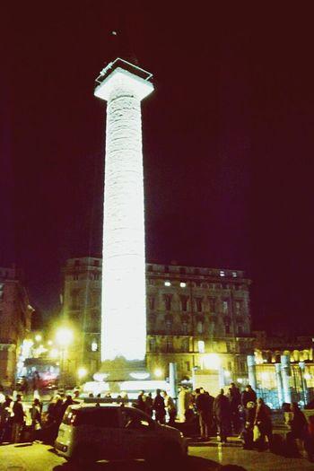 Travel City Night Monument ArchitectureStorical Place Istory Arhitekture Illuminated