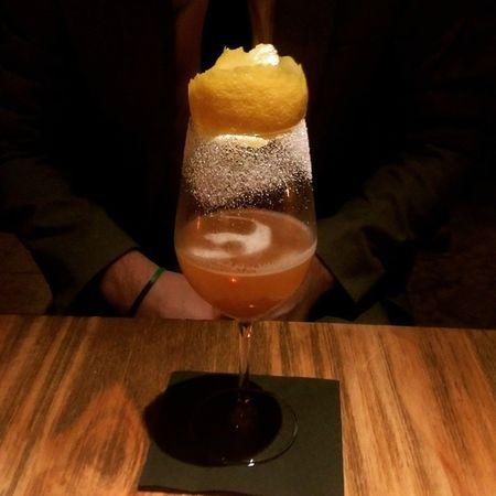 Post97 LKF HongKong Designerdrinks Cocktails Mixingdrinks Mixology