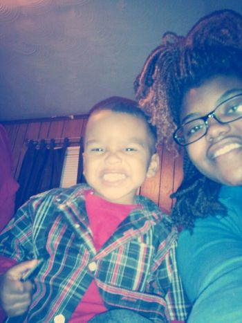 Mee & My Lil Bro ,