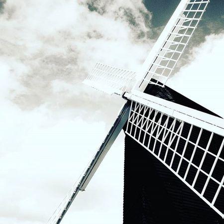 Brill Oxfordshire Windmill