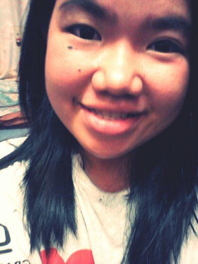 I Got Eyebag!! :O
