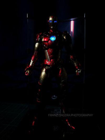 Ironman Bleesing Edge Sentinel Redit Leica Lens Huaweiphotography