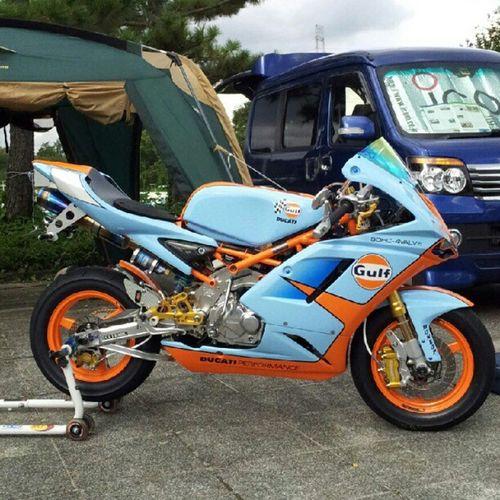 Koedo free jamm Ducati