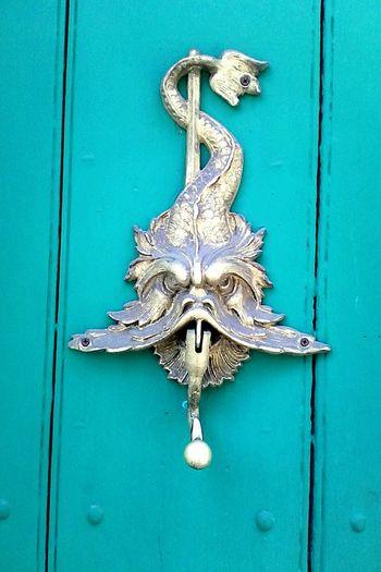 Blue Wave Doors