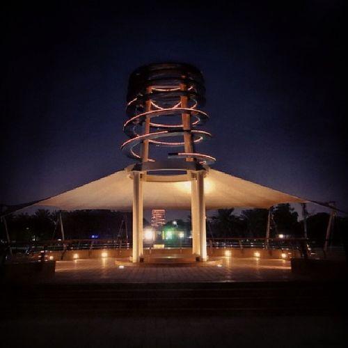 UAE Dubai Zabeel_park  تصويري الامارات دبي منتزة_زعبيل