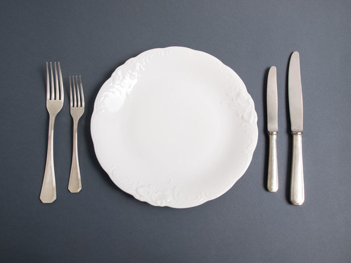 fork and knives