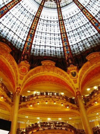 Paris Paris, France  Paris Shopping ♡ Hautecouture J'adore! Grands Boulevards Parisian Paris Je T Aime Shopping Mall Shopping Center