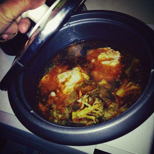 Tom yum gai Food Food By Me