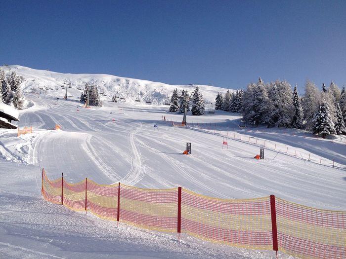 Skiing EyeEm