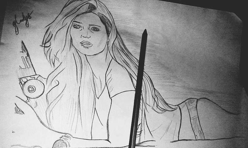 Sketches Leticiabufoni