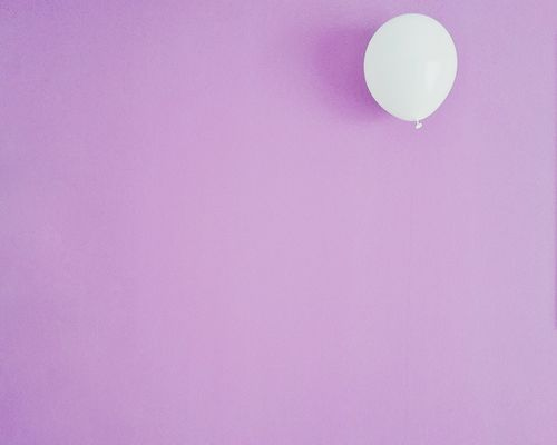 🎈 Learn & Shoot: Simplicity Minimalobsession Balloons Minimal Minimalist Balloons🎈 Pastel Power