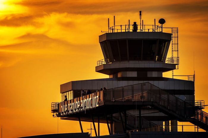 Blue Danube Airport Linz/Austria Taking Photos Hanging Out Outdoor Photography Upperaustria Austria Photopoetblog.com Austrianblogger Austria ❤ Austrianphotographers Airportphotography Linz/Austria FUJIFILM X-T10 Fujifilm Exploring Tower