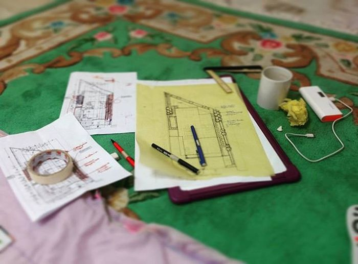 Designing new landscape project Dervishstudio Landscapeproject Sikitsikitlamelamejadibukit Sketch FreehandDrawing
