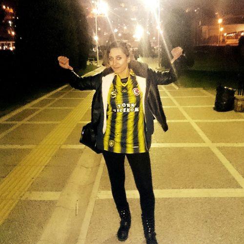 Renklerine can feda en büyük FENERBAHÇE Fenerbahçeemm <3<3<3<3<3 Fenerbahceliyiz Aşktırfenerbahçe Fenerbahçeaşkına