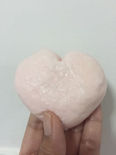 Human Hand Human Body Part Heart Shape Human Finger Love Holding One Person Food And Drink Real People Close-up Women Food Day Steamed Dumplings Love Steamed Dumpling