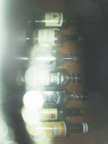 Illuminated Reflection Technology Indoors  No People Close-up Day Drinks Bottles Collection Drinks Cocktails Jackdaniels Jamson Tullamore Dew Hennessy Chivas Regal Cutty Sark 2017 Eye4photography  Love To Take Photos ❤ Ilovephotography Georgia Georgia Tbilisi