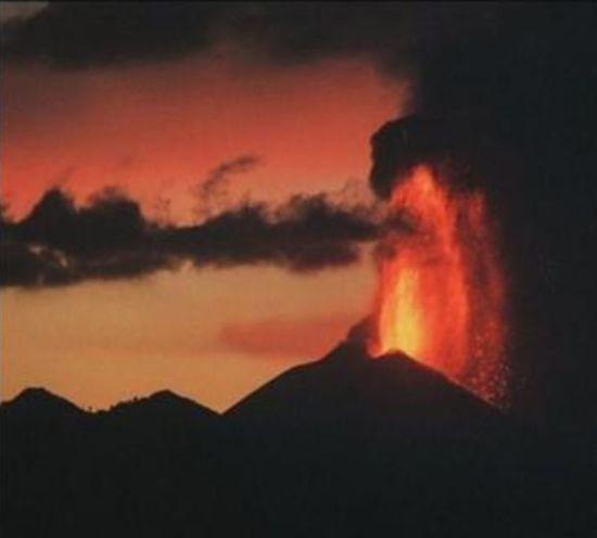 Guatemala View Hiking Late Night Volcano Photos Mountain View Road Trip San Vicente De Pacaya,Guatemala Volcano Volcano Eruption