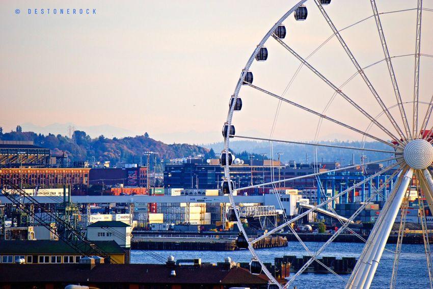 Ferris Wheel Walking Around Photography Taking Photos Testing Camera Camera Practice Streetphotography