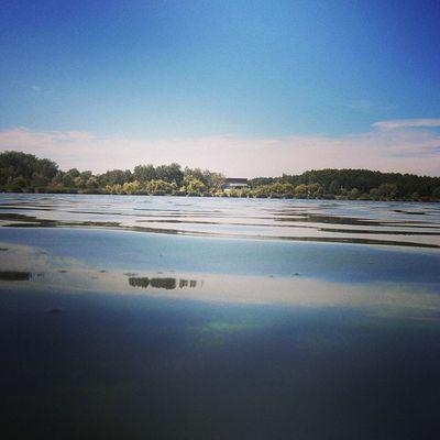 Nyirbator Lake Hungary Mik