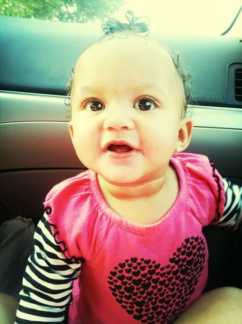 Beautiful Baby! <3