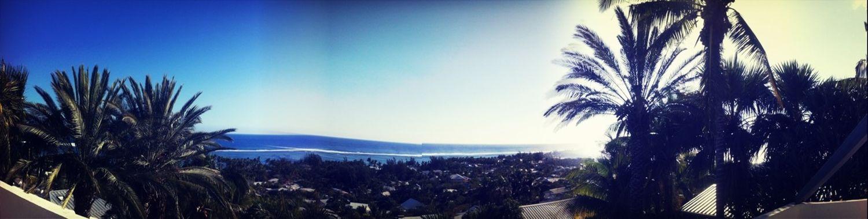 Panoramic
