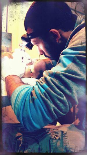 I do another 2 Tattoo Love♥ Happy :)