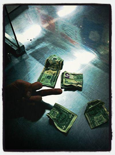 Fo The Love O Money