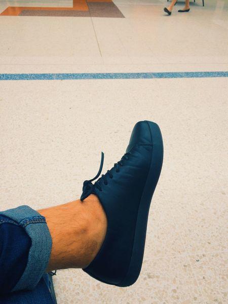Shoeez Travelling London Graduation