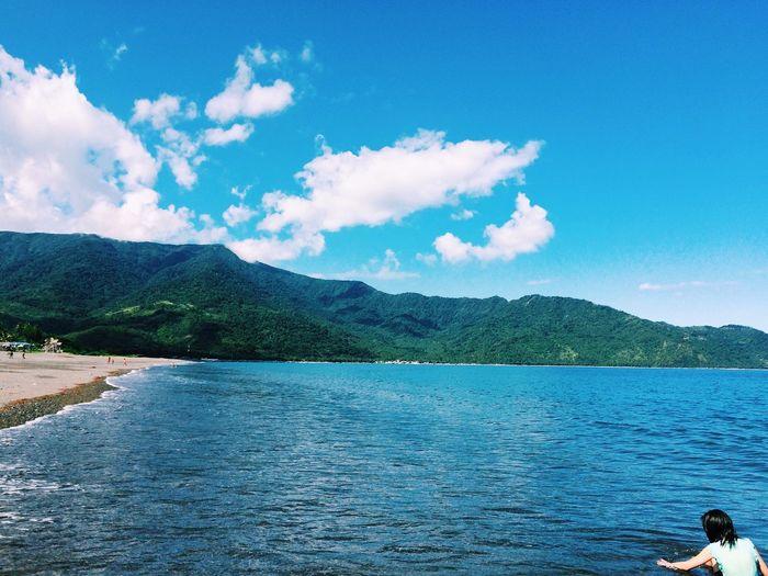 Philippines Travel Beach