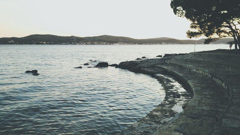 🌊🐚🐙 Croatia Sea