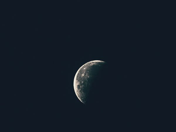 Astronomy Moon Beauty In Nature Nature Space Night Sky Crescent Half Moon Astrology Planetary Moon Outdoors No People Moon Surface Galaxy Solar Eclipse Alexander Rolsen / EyeEm @RolsenStudios @AlexanderRolsen
