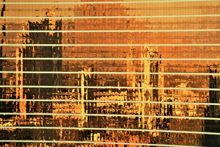 Background Backgrounds City Reflection Close-up Cool Town Day Evening Gold Gold And Black Gold Colored Golden Lights Golden Sunset Lines And Lights No People Orange Reflection Outdoors Pattern Reflection Skyscraper In The Evening Sunrise Sunset Urban Urban Geometry Urban Sun Urban Sunset