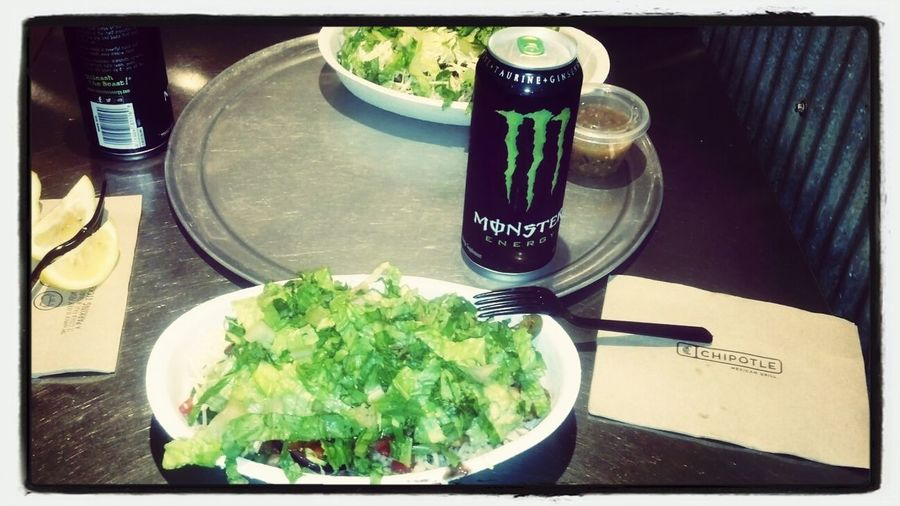 amazing Monster Energy Chipotle Food Porn Delicious