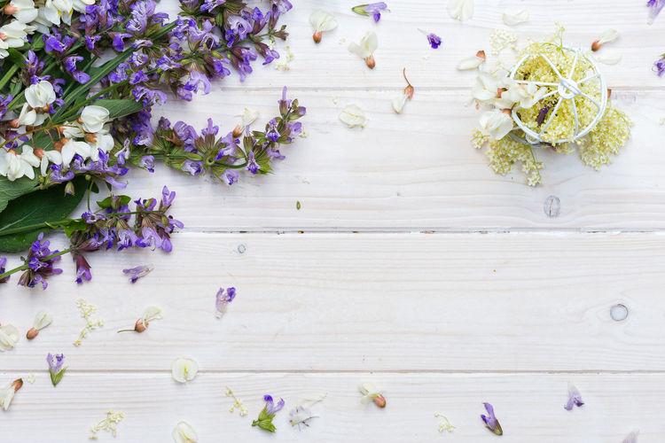 Blank tabletop