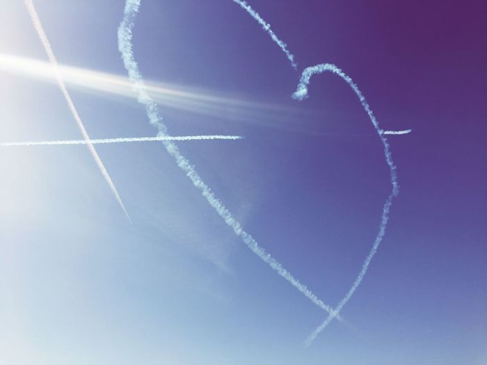 Red Arrows First Eyeem Photo Love Heart. Red Arrows
