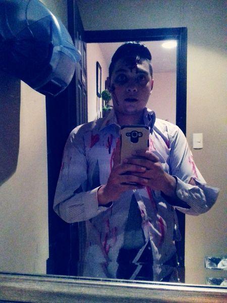 Noche zombie LITERAL