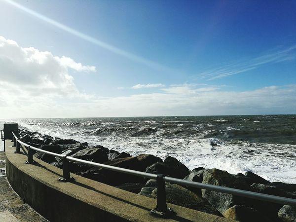 West Bay Dorset Uk